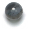 Semi-Precious 10mm Round Natural Agate